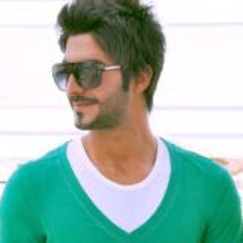 Rageb Xavi Xavi's avatar