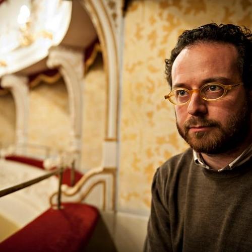 Federico Favali's avatar