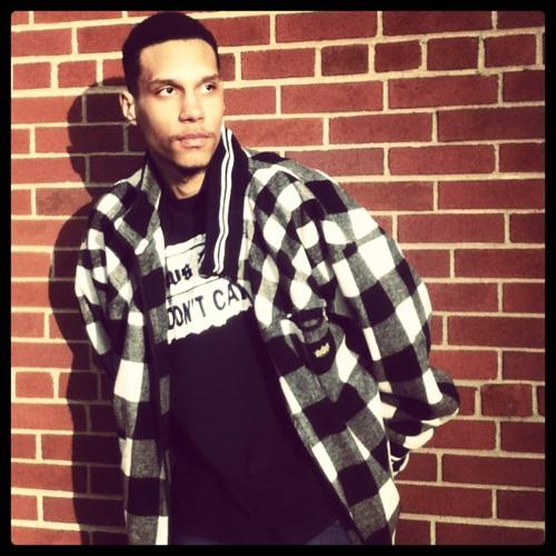 Tony Pierre's avatar