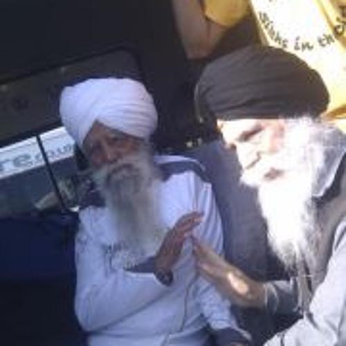 Amarjit Singh Padda 1's avatar