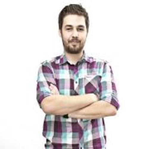 Tom Hnida's avatar