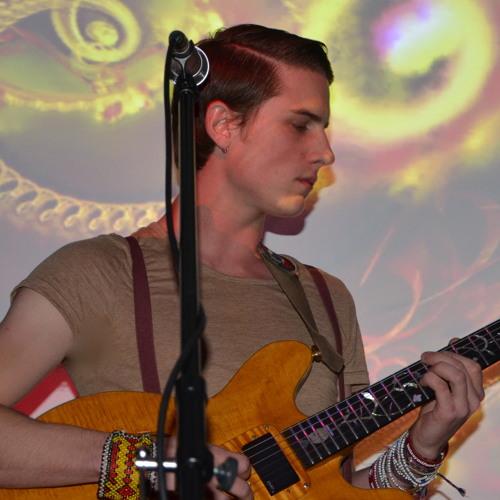 Jake O'Neal's avatar