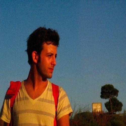 Javi Lopez Kreuzberg's avatar
