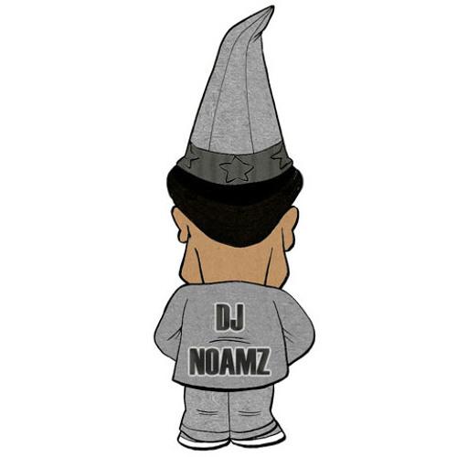 Dj Noamz's avatar