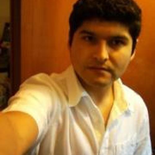 Rodrigo Eduardo Cortes's avatar