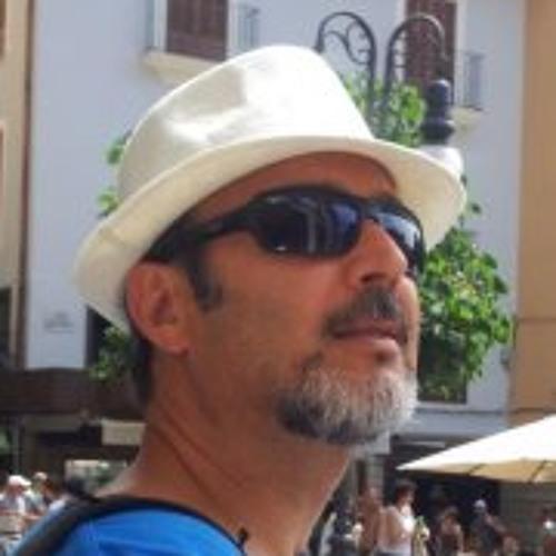 Mehrdad Khalilifar's avatar