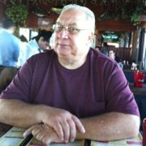 Bill Dumire's avatar