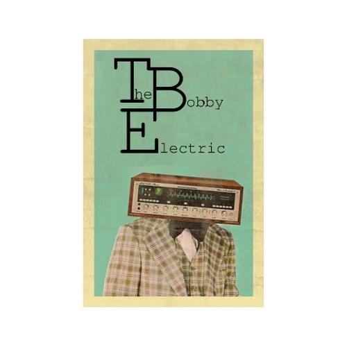 TheBobbyElectric's avatar