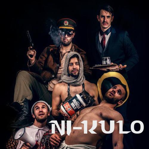 Ni-Kulo's avatar