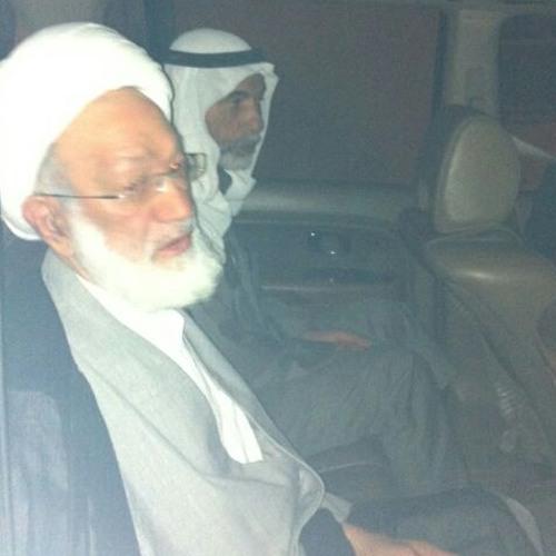 reda al_oraibi's avatar