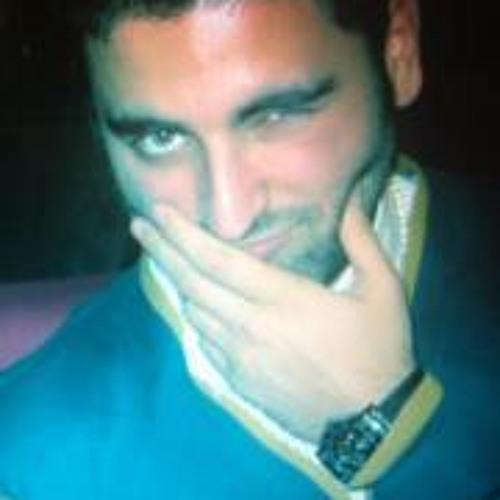 Amir Pasha's avatar