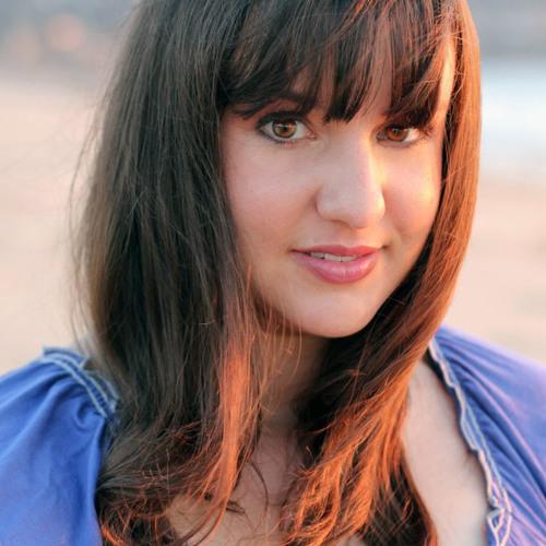Amy C Gordon's avatar