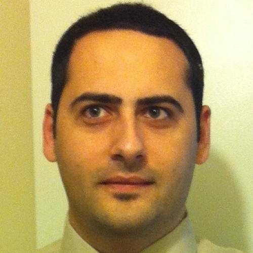Sarmen Gorjian's avatar