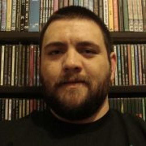 Rob Goodman's avatar