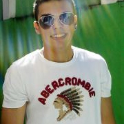 Alan Mendes 3's avatar