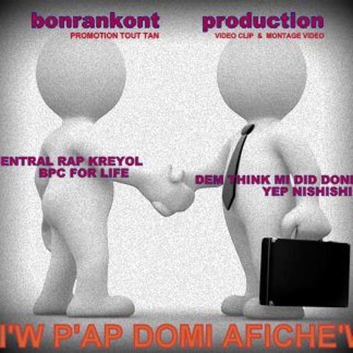Bonrankont Production's avatar