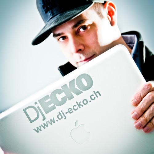DJ Ecko's avatar