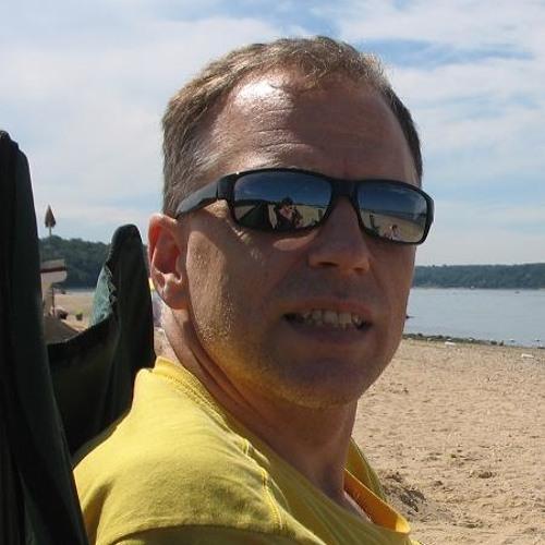 Keith Magnus's avatar