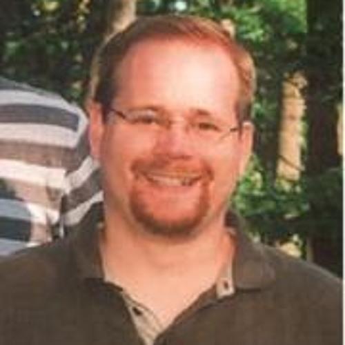 Jeffrey M. Williams's avatar