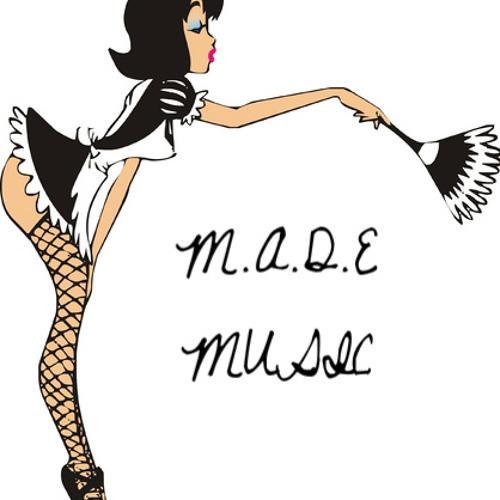 M.A.D.E MUSIC's avatar