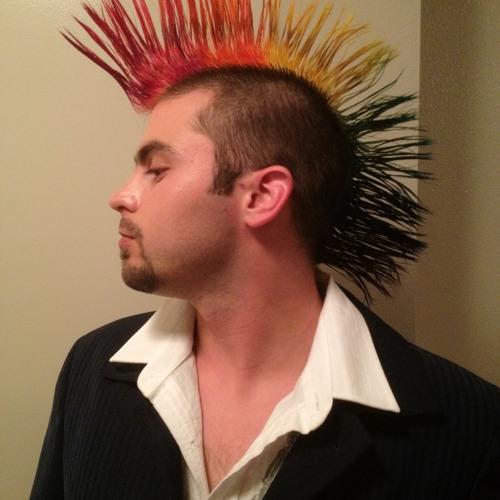 Davey Joans's avatar