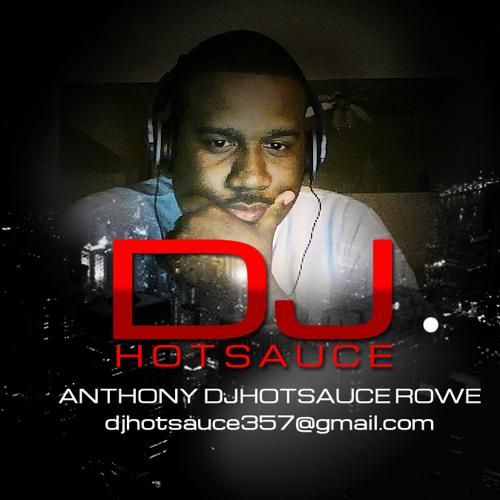 DJ HotSauce's avatar