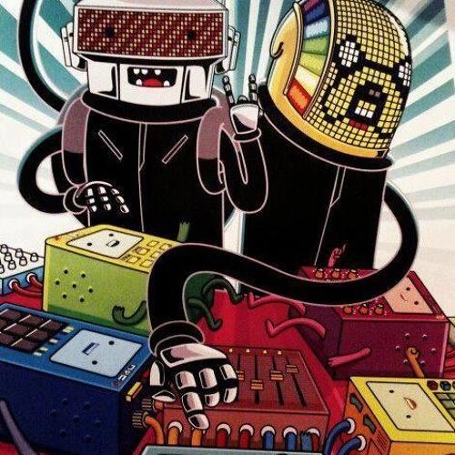 Mix maker (;'s avatar