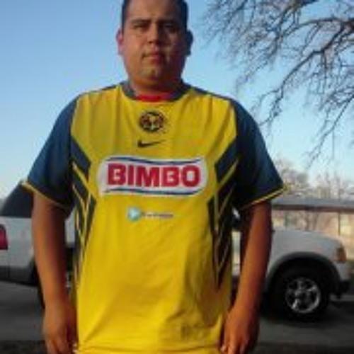 Miguel Sandoval 21's avatar