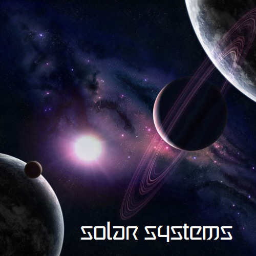 Solar Systems (Official)'s avatar