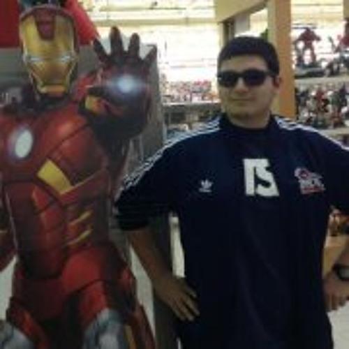Nick West 16's avatar