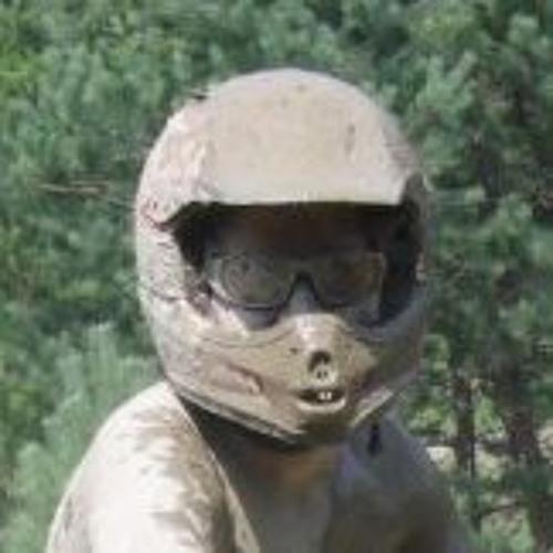 Jordan Peake's avatar