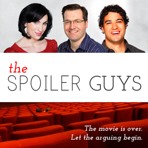 The Spoiler Guys Podcast's avatar