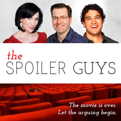 The Spoiler Guys Podcast's avatar