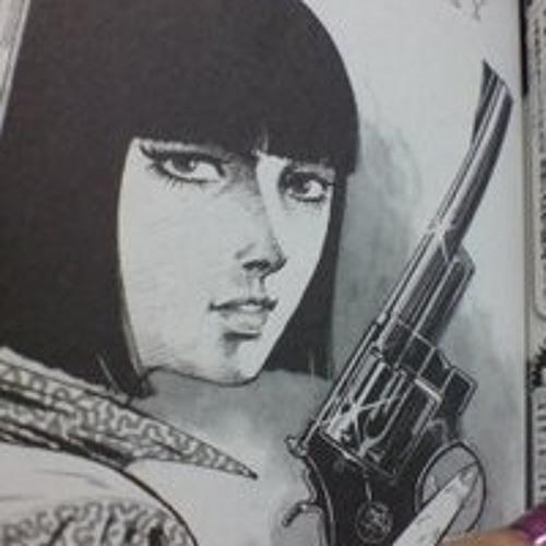NAOMY's avatar