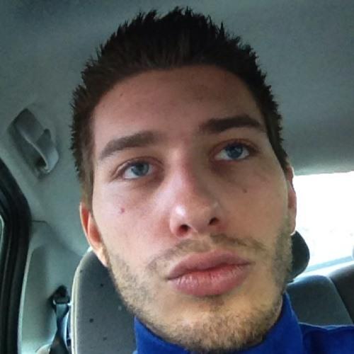 Julien Rosselin's avatar