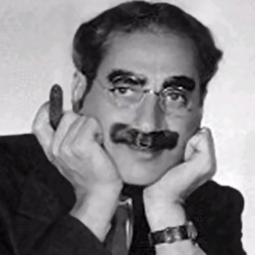 Grouchoo's avatar