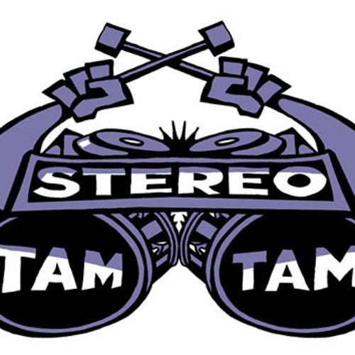 Stereo Tam Tam's avatar