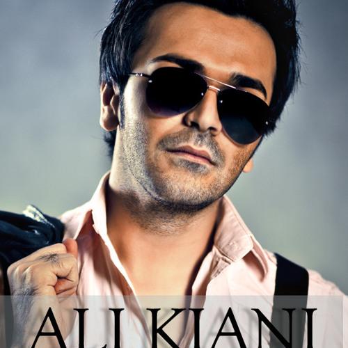 Ali Kiani's avatar