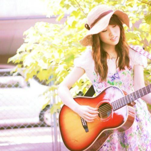 Sato Marika's avatar