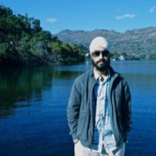 Dilpreet Singh 15's avatar