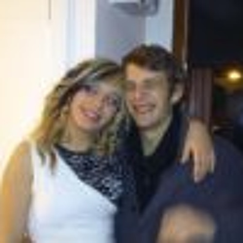 Luke Jennings 3's avatar