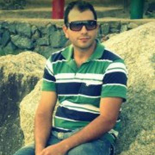 Andre Regis 2's avatar