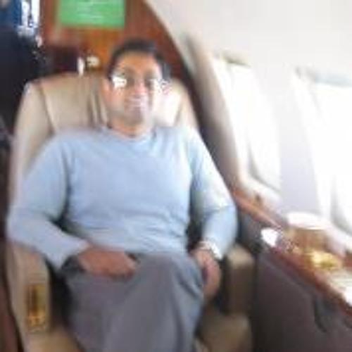 Ronojoy Mazumdar's avatar