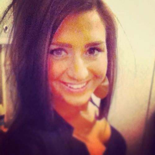 NicoleMcF's avatar