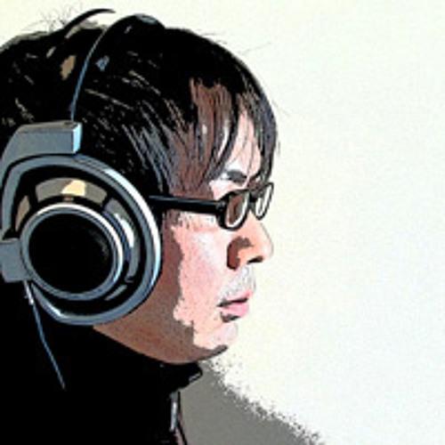 Ryoji Uezu's avatar