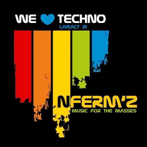 Nferm'2's avatar