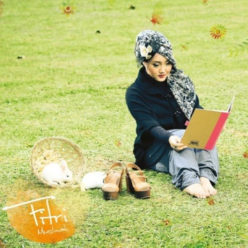 Fitri Muslimah's avatar