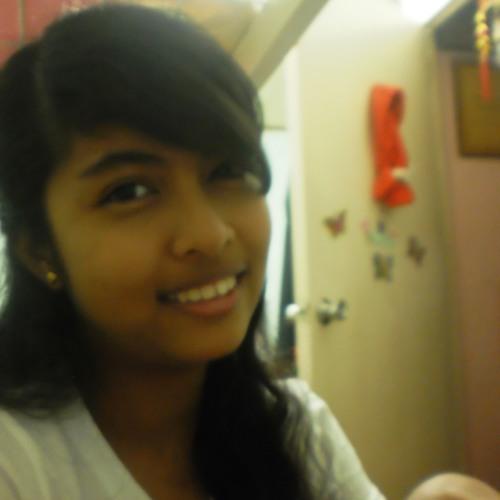 HazelLouise's avatar