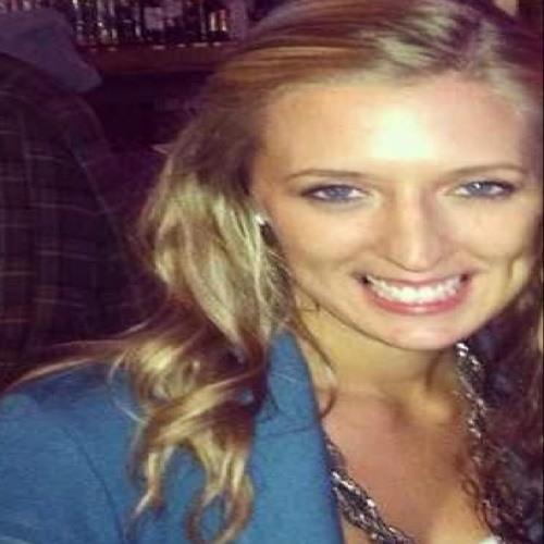 Sarah Sauter's avatar