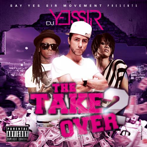 DJ YESSIR's avatar